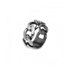 Anillo Platadepalo plata - RM6B