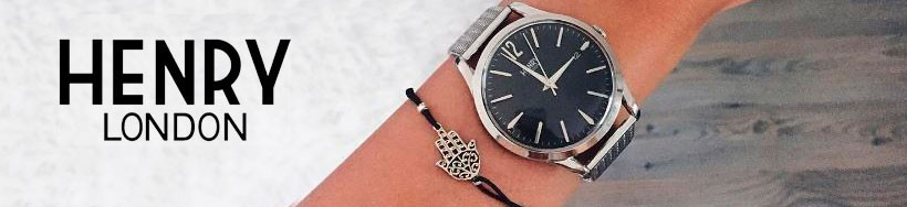 Rellotges Henry London