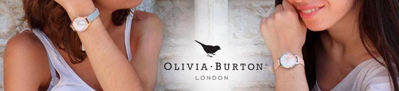 Rellotges Olivia Burton