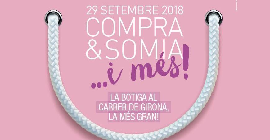 Vuelve Compra & Somia