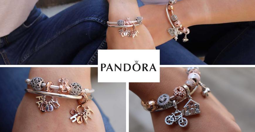 Pandora, mucho más que una pulsera