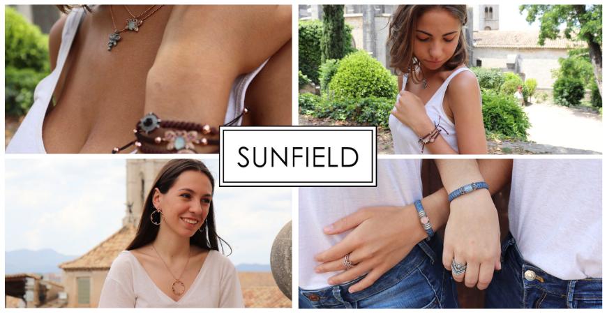 Sunfield, joyas artesanales y llenas de personalidad