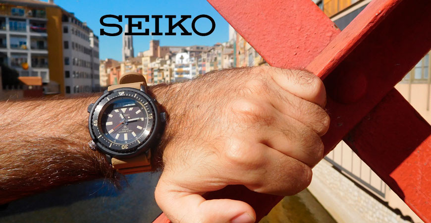 Seiko, los clásicos más innovadores