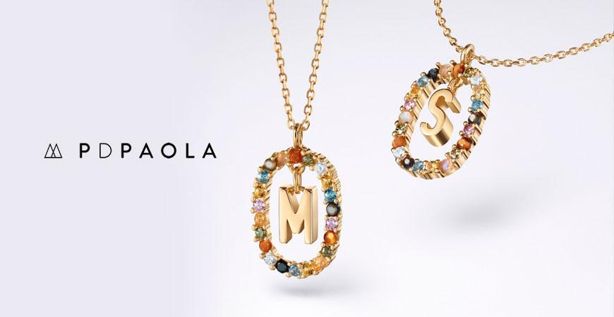 PDPAOLA, colecciones de joyas contemporáneas
