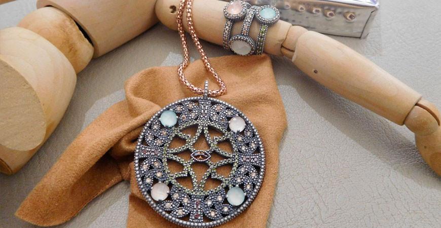 Sunfield, joyas elegantes con estilo