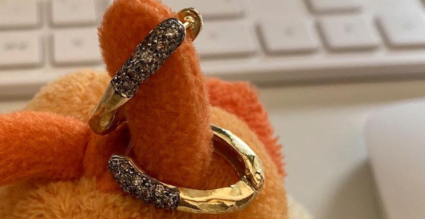 Romo Designs:  joyas con estilo de vida