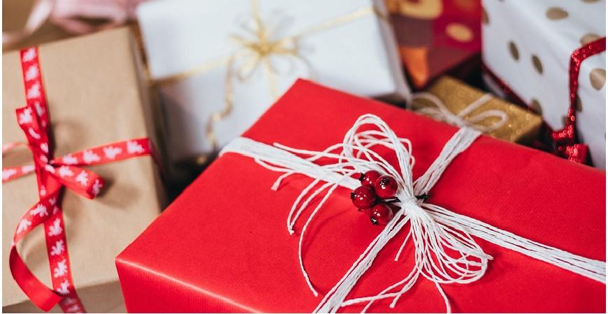 Los mejores regalos de la Navidad