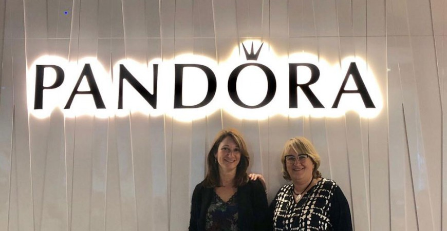El Open Day de Pandora